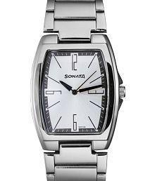Sonata 7998SM02 Men's Watch
