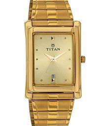 Titan Karishma NB9154YM02A Men's Watches