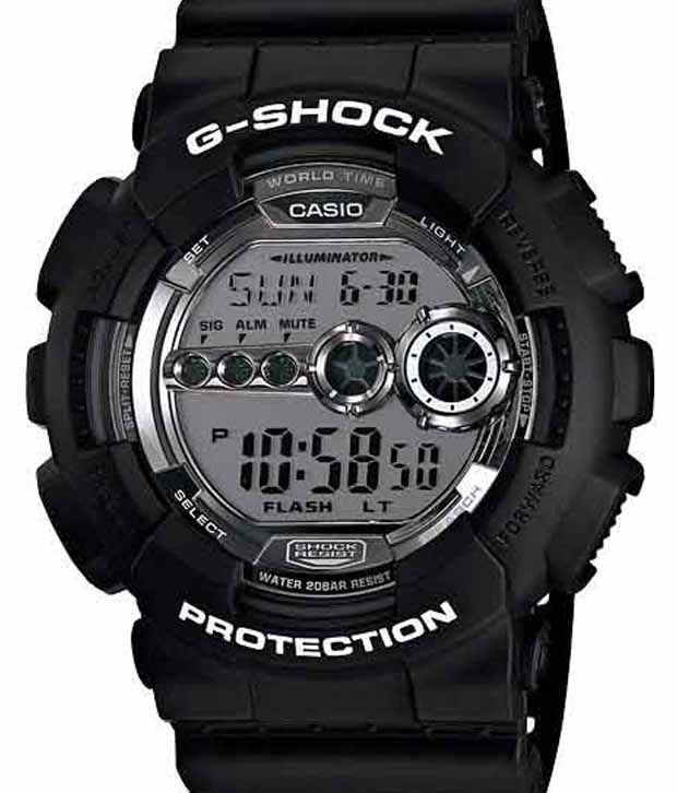 Casio G384 Super- illuminator G-Shock Watch - Buy Casio G384 Super-  illuminator G-Shock Watch Online at Best Prices in India on Snapdeal df34d2292