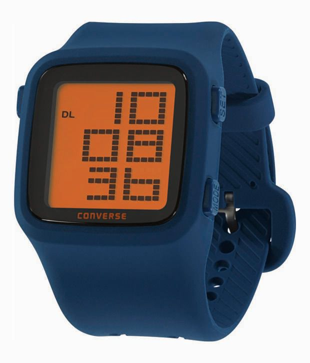 9055783939c7 Converse VR002-410 Scoreboard Collection Men s Sports Watch - Buy Converse  VR002-410 Scoreboard Collection Men s Sports Watch Online at Best Prices in  India ...