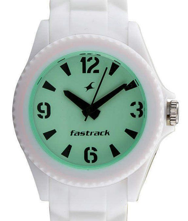 Fastrack TeeVirus ND9911PP19J Watch