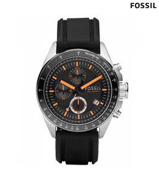 Fossil CH2647 Men's Watch