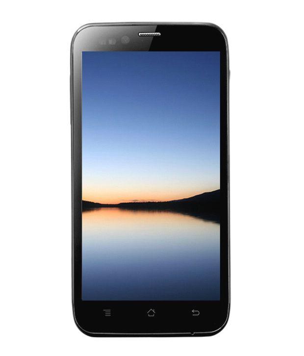 Karbonn ( 4GB and Below , 1 GB ) Black