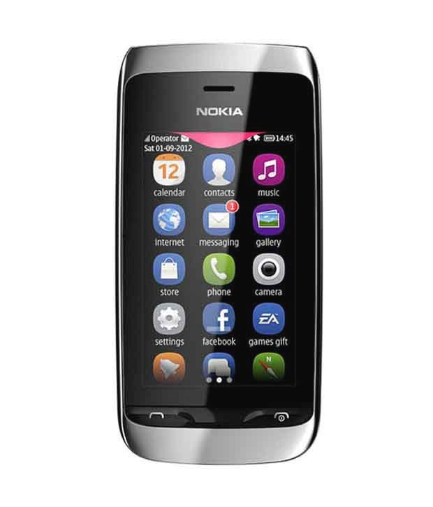 Nokia ( 4GB and Below , 1 GB ) White Mobile Phones Online ...