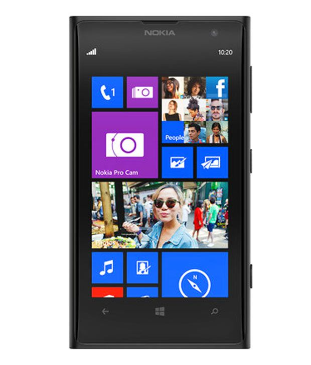 Nokia Lumia 1020 32GB Black