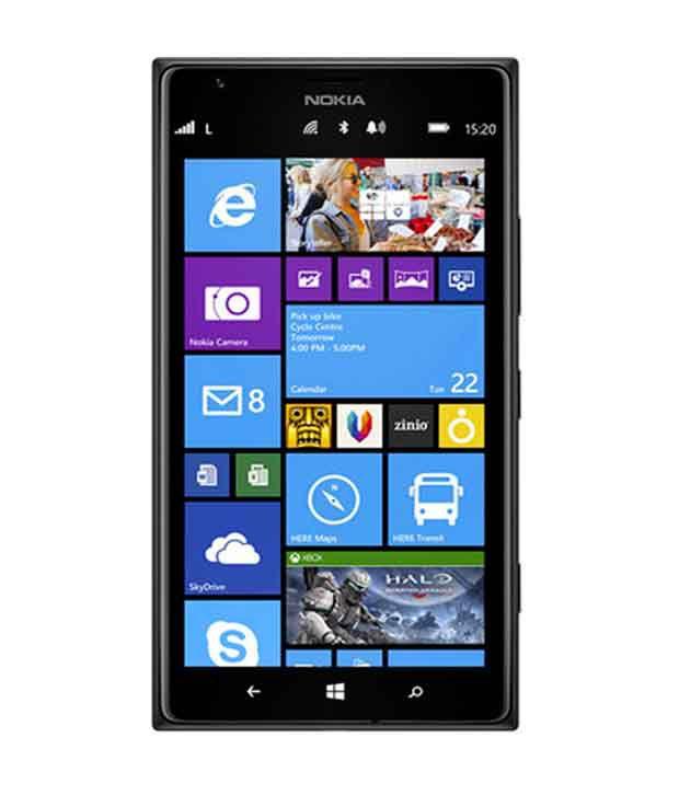 Nokia Lumia 1520 32GB Black