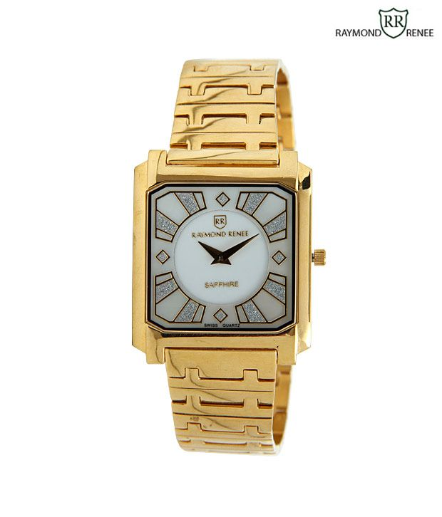 sparkly women golden rhinestoned watches quartz sousou in watch s