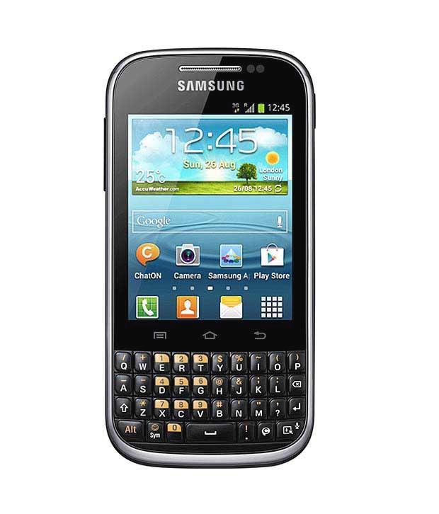 Samsung ( 4GB and Below , 1 GB ) Black