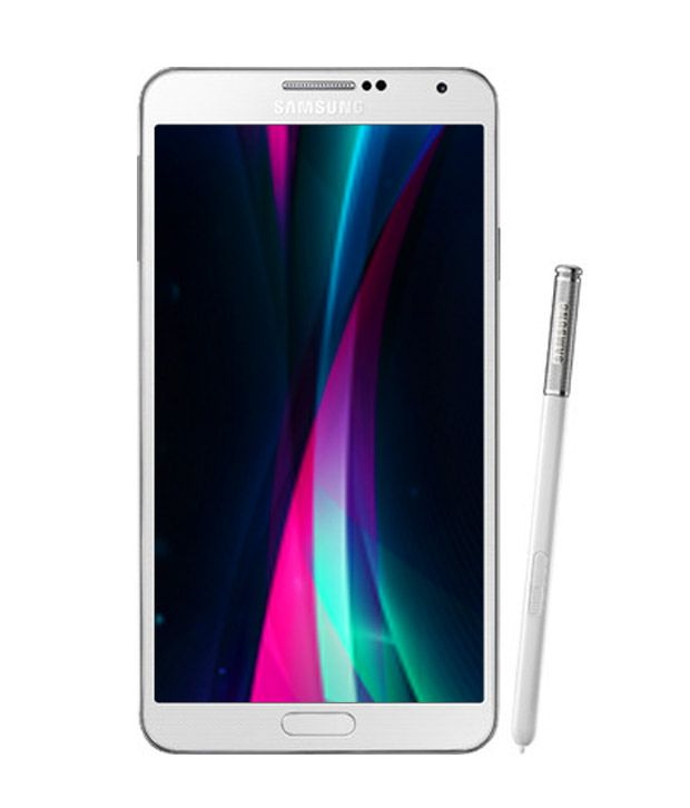 Samsung Note 3 Neo 16GB White