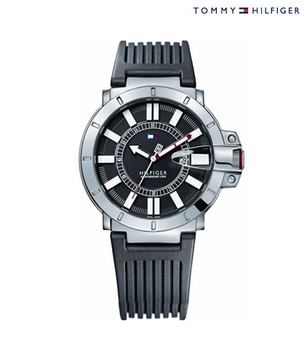 Tommy Hilfiger Tommy Hilfiger Crown Watch