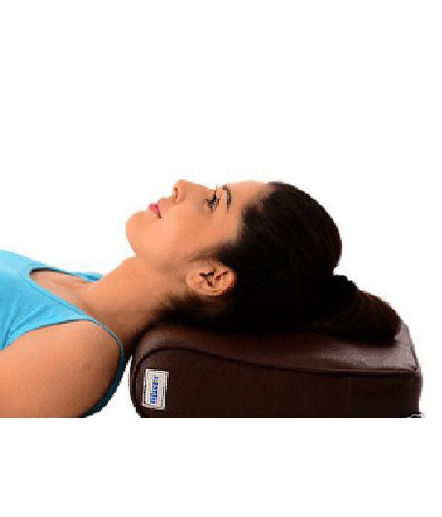 Best Pillows For Neck Pain India