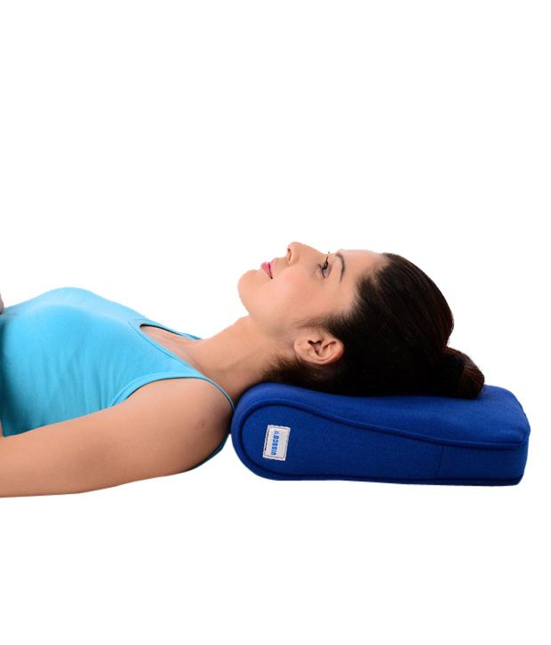 Best Pillow For No Neck Pain