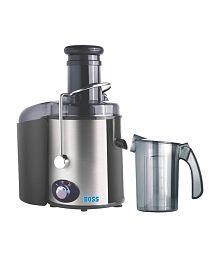 Boss Juice Pro Juice Extractor