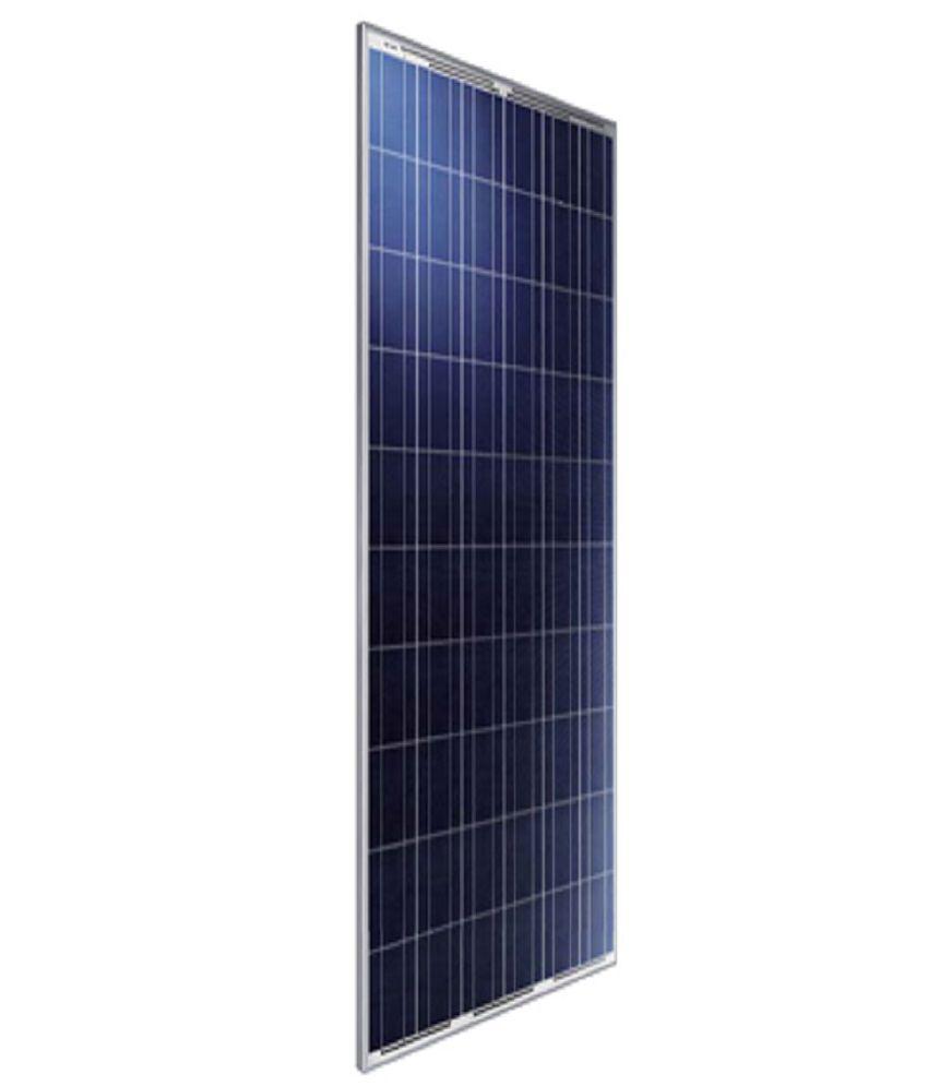 180ac26ff 75 Watt Solar Panel Module Price in India - Buy 75 Watt Solar Panel Module  Online on Snapdeal