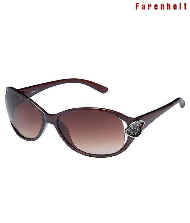 Farenheit Sleek & Trendy Sunglasses