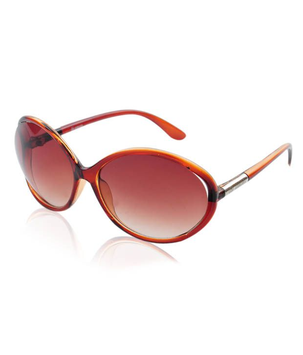 G9 Appealing Brown Sunglasses