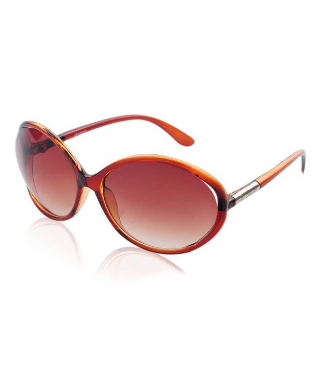 G9 Appealing Brown Sunglasses