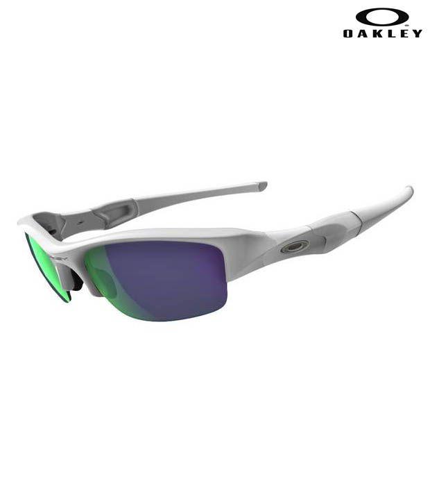 Oakley Flak Jacket Eyewear (Model:26-221)