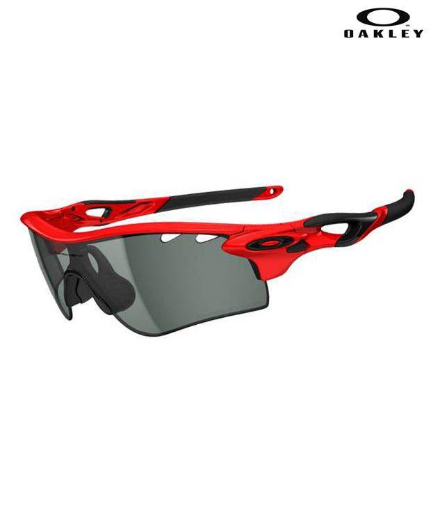 Oakley Radarlock Path Eyewear (Model:OO9181-09)