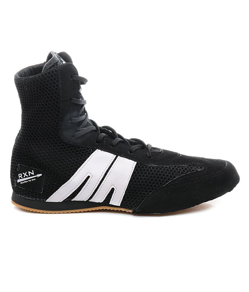 RXN Professional Boxing Shoe - Buy RXN
