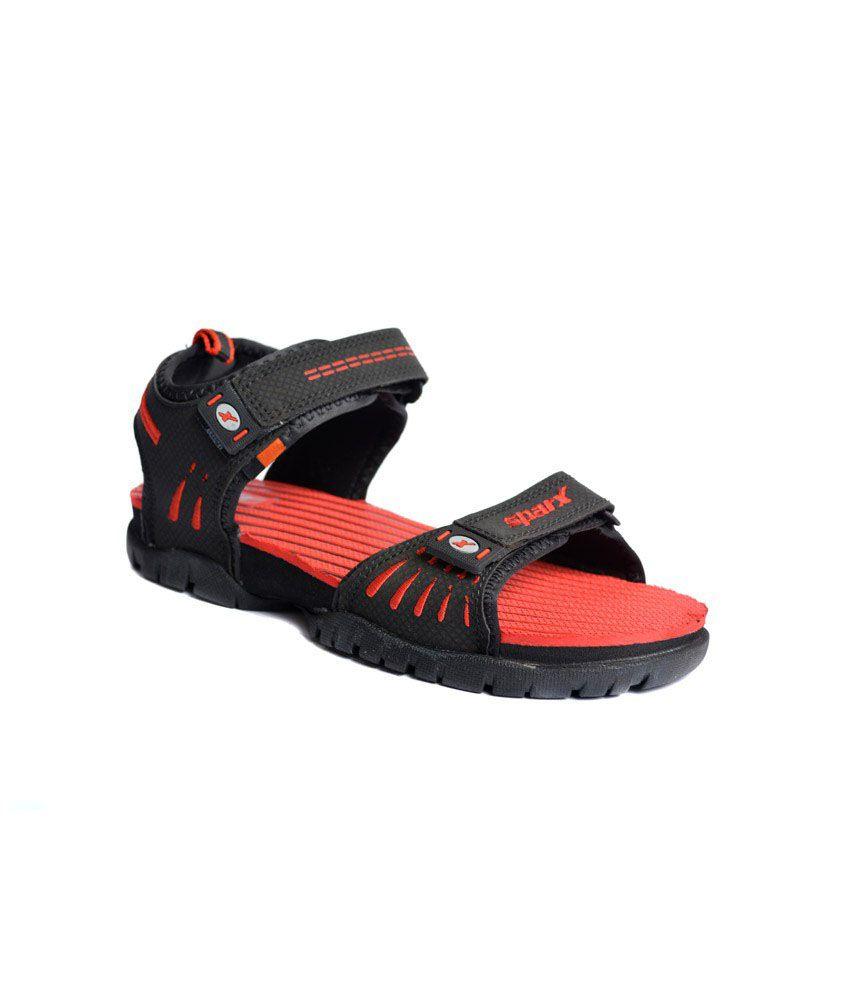 sparx sandal new model 2018 - Entrega
