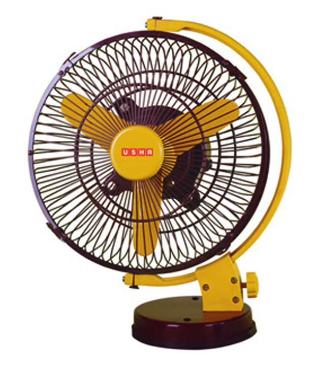 Marvelous Usha Dynamo Table Fan Home Interior And Landscaping Pimpapssignezvosmurscom
