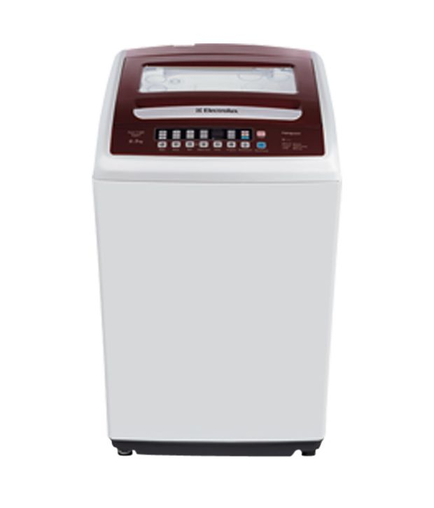 26 Discount Electrolux 6 5kg Et65sarm Top Loading Fully