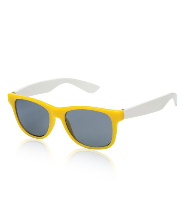 Fastrack PC002BK1 Sunglasses