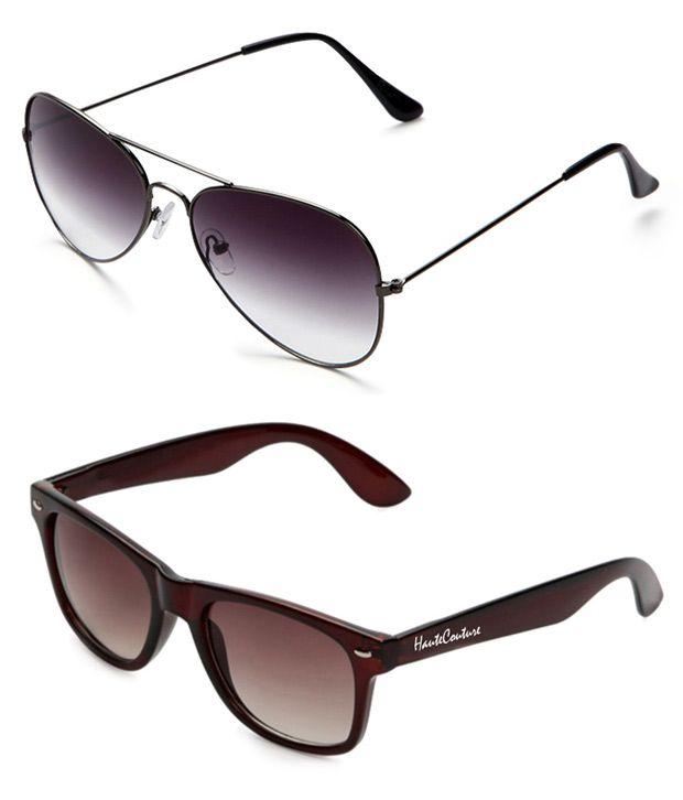 Haute couture pk2 wf br av bk buy 1 get 1 sunglasses buy for Haute couture cost