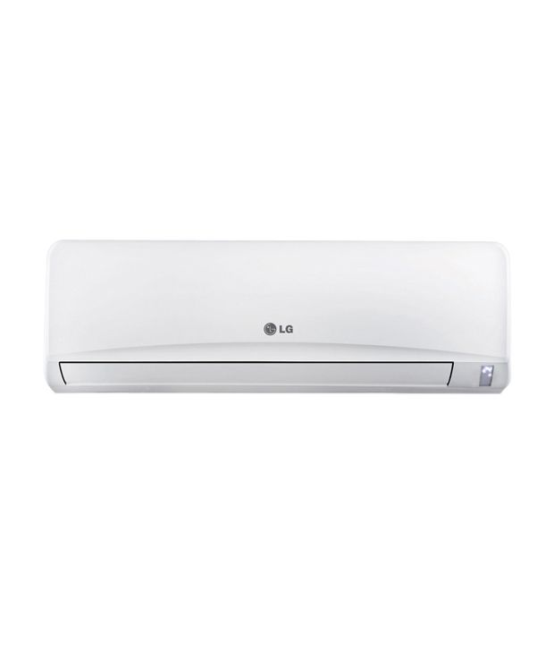 LG 1.5 Ton 3 Star LSA5NP3F/3A Split Air Conditioner