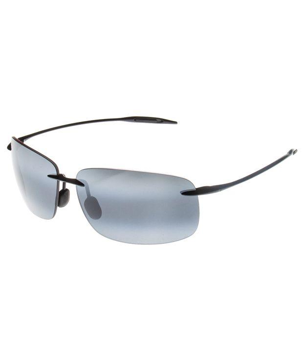 a7e632d8edbe Maui Jim BREAKWALL 422-02 Sunglasses - Buy Maui Jim BREAKWALL 422-02  Sunglasses Online at Low Price - Snapdeal