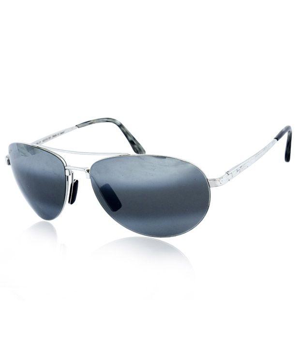2f1a69c47af Maui Jim Pilot Polarized Sunglasses - Buy Maui Jim Pilot Polarized Sunglasses  Online at Low Price - Snapdeal