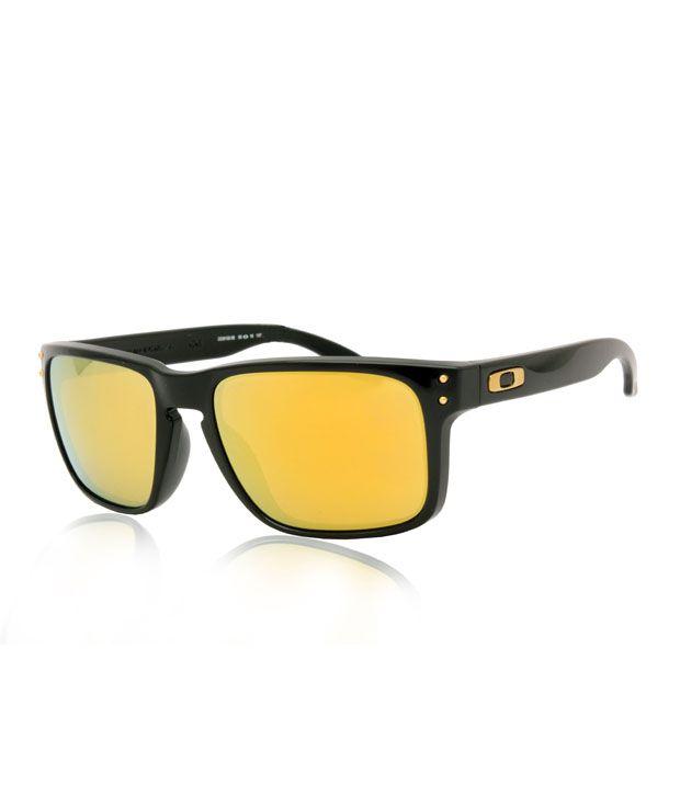 b7e7bb23e8 Oakley Holbrook OO 9102-08 Medium Sunglasses - Buy Oakley Holbrook ...