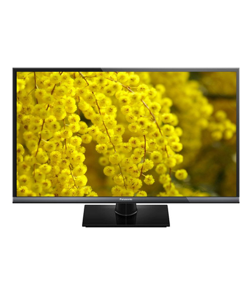 Panasonic TH-32AS610D 81 cm (32) HD Ready Smart LED Television