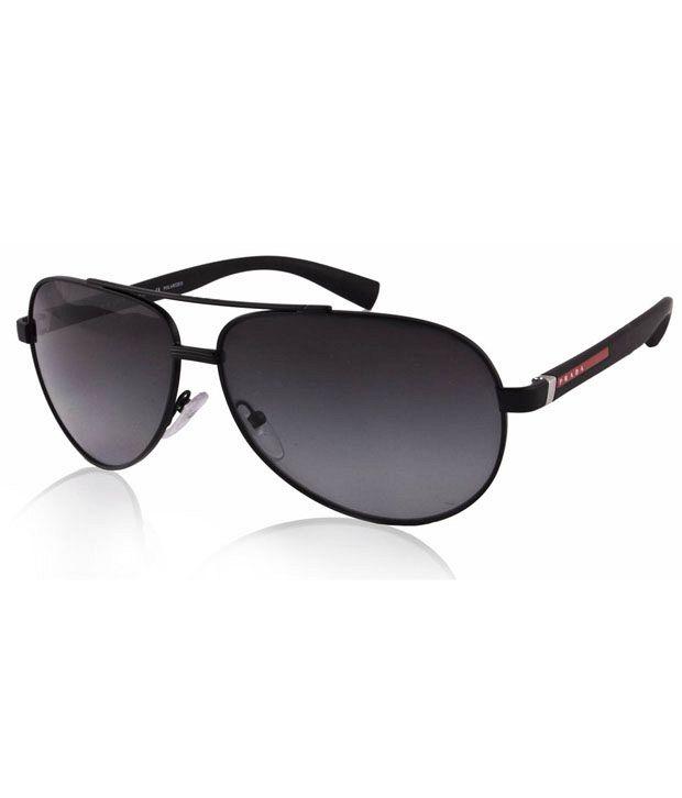 6fd67f12f7c2e ... 50% off prada sport sps 51ns 1bo5w1 polarized sunglasses 3e664 61304