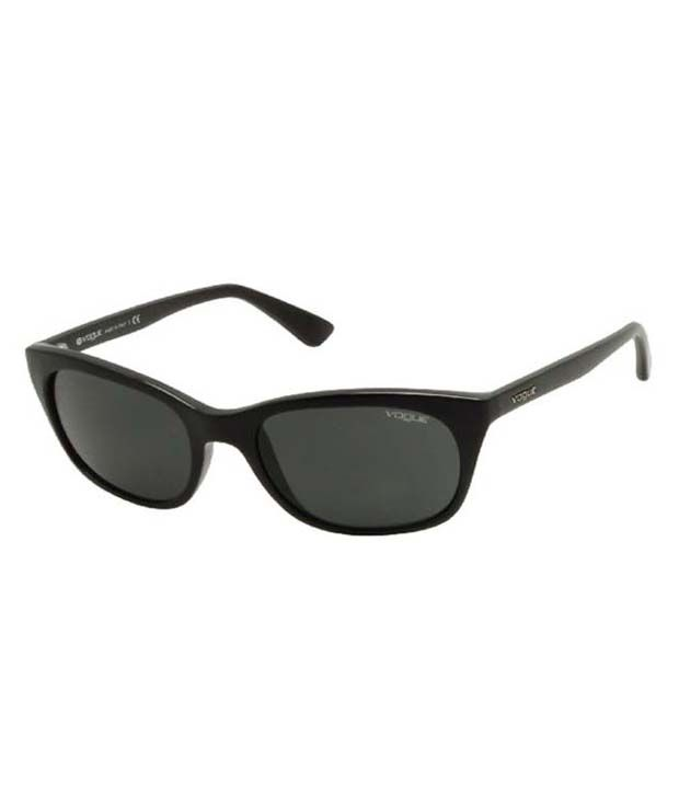 Vogue Cat Eye Vo2743-S-W44-87-54 Women'S Sunglasses