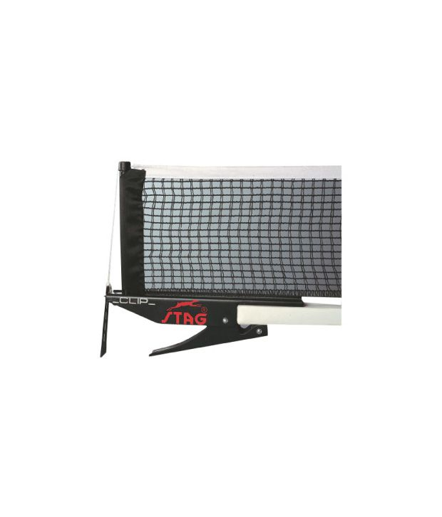stag clip table tennis net post buy online at best price on snapdeal rh snapdeal com