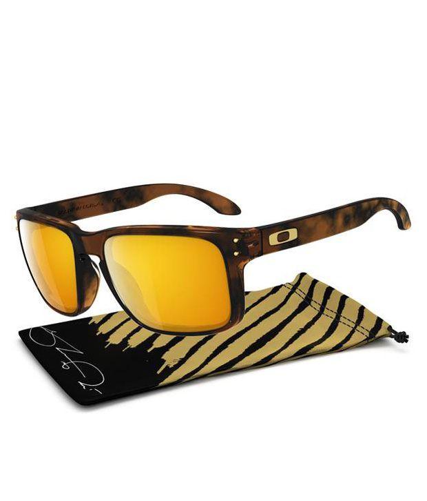 Oakley Holbrook OO 9102-34 Medium Sunglasses
