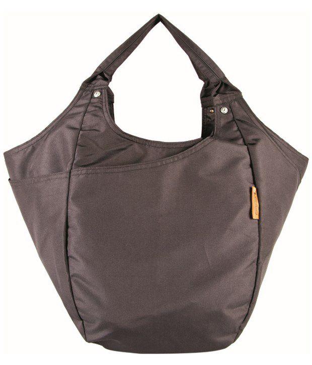 Fastrack A0316NBK01 Black Shoulder Bag Art FTA0316NBK01 ...