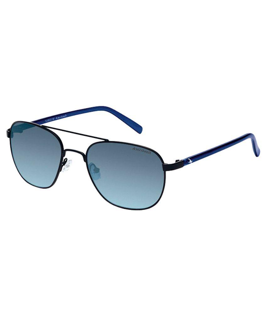 sunglasses online shopping offers y4fo  Fastrack Fastrack Aviator M123bu1 Men's Sunglasses