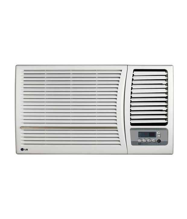 Lg 1 ton 3 star lwa3bp3f window air conditioner price in for 1 ton window ac
