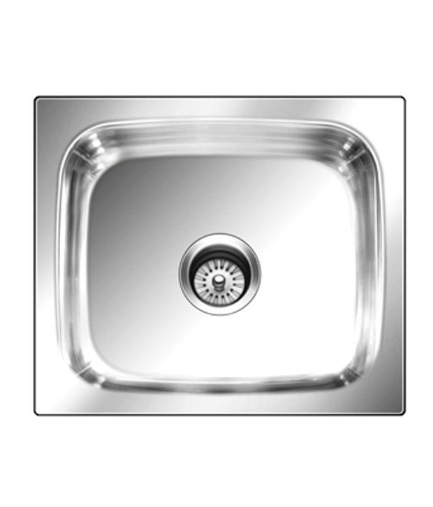 Mobile Home Single Bowl Kitchen Sinks