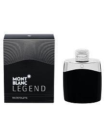 Mont Blanc Legend Men 100 ml EDT