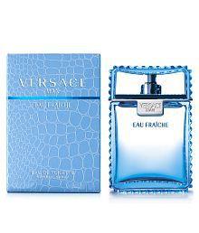 Versace Eau Fraiche Men Edt 100Ml