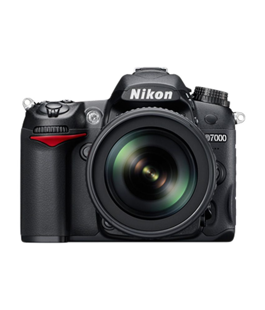 Nikon D7000 With 18 105mm Lens Price Review Specs Buy In India Camera Parts Diagram Dslr