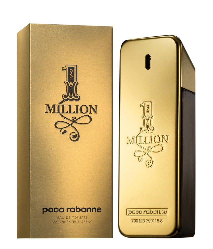 Paco Rabbane One Million 100 ml Men EDT