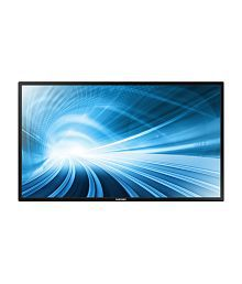 Samsung ED40D 101.6 cm (40) Large Format Display Full HD LED Television