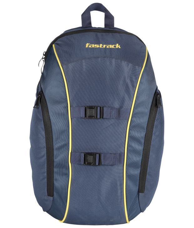 Fastrack Blue A0515NBL01 Backpacks