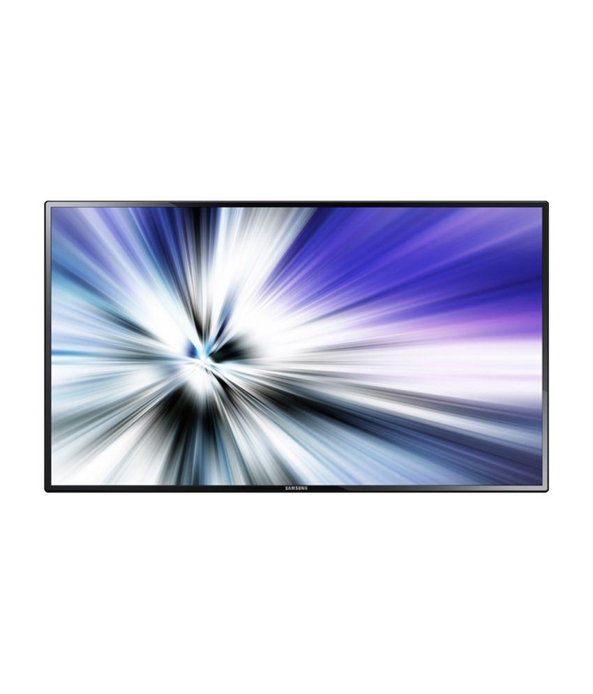 Samsung PE46C 116.84 cm (46) Large Format Display LED Television