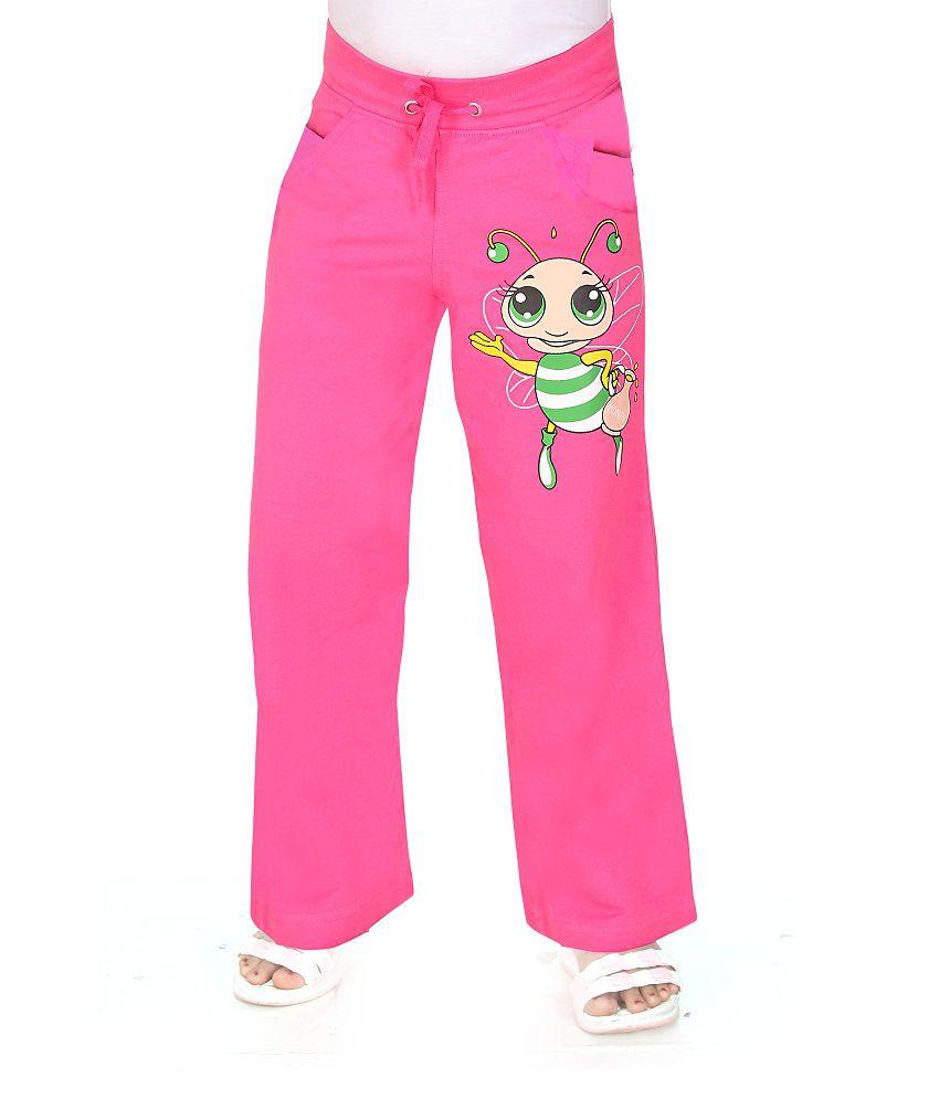 Sini Mini Girls Fashionable Knitted Pant